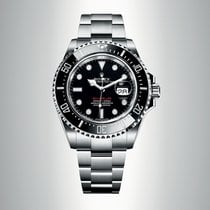 Rolex OYSTER PERPETUAL SEA-DWELLER  CYCLOPS 126600