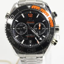 Omega Planet Ocean 600 M Chronometer Chronograph 45,5 mm –...