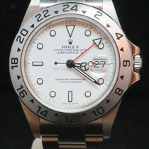ロレックス (Rolex) Explorer II NOS