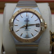 Omega 123.20.38.21.02.001  CONSTELLATION OMEGA CO-AXIAL 38 MM