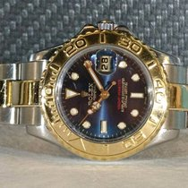 Rolex Yacht Master 29mm Fullset 2004 Trade/Offer