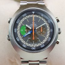 Omega Flightmaster - Full Set
