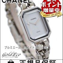 Chanel 【超美品】CHANEL【シャネル】 プルミエール レディース腕時計【中古】 H1639 クォーツ...