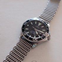 Ωμέγα (Omega) Seamaster Diver 300 M