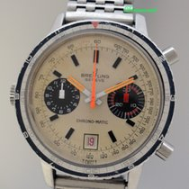 Breitling Chrono-Matic Vintage