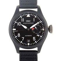 IWC Big Pilot Top Gun Mens Automatic Watch IW501901