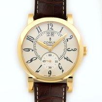 Corum Classical Grande Date 18K Solid Gold Automatic
