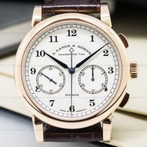 A. Lange & Söhne 402.032 402.032 1815 Chronograph 18K Rose...