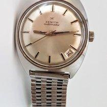 真力时 (Zenith) Vintage - 2552 PC - Men - 1960–1969