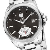 TAG Heuer Grand Carrera Calibre 6 RS WAV511C.BA0900 Chronomete...