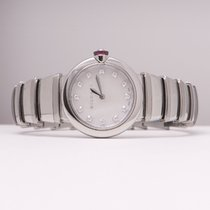 Bulgari Lucea 28 Quartz Mother Of Pearl