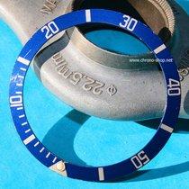 Rolex SUBMARINER INSERT BLUE 5512, 5513, 1680, 79090, 7024