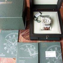 오드마피게 (Audemars Piguet) Royal Oak Offshore Chronograph Safari...