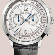 Girard Perregaux Girard-Perregaux 1966 Chronograph · 49539-53-...