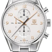 TAG Heuer Carrera Chronograph CAR2012.BA0796