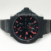 Ulysse Nardin Maxi Marine Diver Black Sea Limited Edition