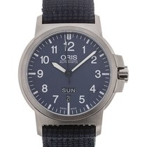 Oris BC3 42 Automatic Day Date