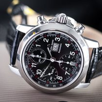 Maurice Lacroix Croneo Day-Date Chrono