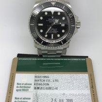 勞力士 (Rolex) 116660 2013 Deep Sea Sea Dweller With 888 HK...