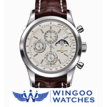 Breitling TRANSOCEAN CHRONOGRAPH 1461 Ref. A1931012/G750/739P/A