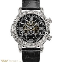 Patek Philippe Grand Complications Sky Moon Tourbillon...