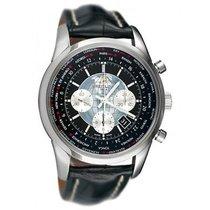 Breitling Men's AB0510U4/BB62/441X Transocean Chronograph...