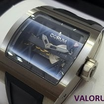 Corum Ti-Bridge 3 Days