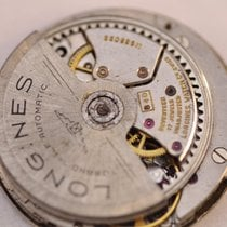 Longines Movement 340 Grand Prize Automatic