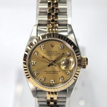 勞力士 (Rolex) - Datejust - Ladie's - 1993