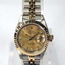 Rolex - Datejust - Ladie's - 1993