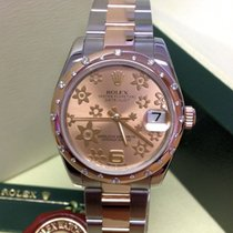 Rolex Lady-Datejust 31mm 178341 - Serviced By Rolex