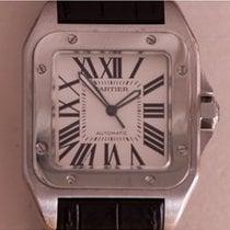Cartier Santos 100 Large 2656