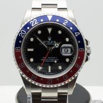 Rolex GMT II 16710  Stick Dial Full set, verklebt