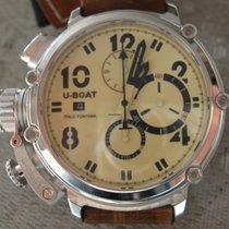 U-Boat Chimera 7107 Chronograph 925 silber