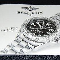 Breitling Colt Superocean Heft