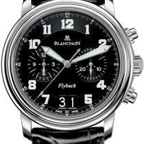 Blancpain Flyback Chronograph Grande Date