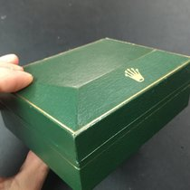 Rolex Daytona Newman 6239 6265 6263 6240 scatola box vintage old
