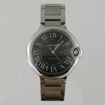Cartier BALLON BLEU STEEL LARGE SiZE