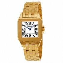 Cartier Santos Ladies Gold (SPECIAL OFFER)