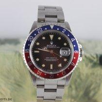 Rolex GMT 16700 Bj.1993 (N) LC100 Tritium Blatt