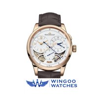 Jaeger-LeCoultre Duomètre Chronographe Pink Gold Ref. 6012421/...