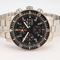 Fortis B-42 Official Cosmonauts Chrono