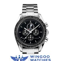 Omega SPEEDMASTER MOONWATCH PROFESSIONAL MOONPHASE CHRON Ref....