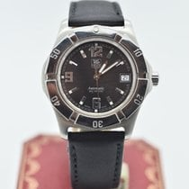 TAG Heuer 200 Meters        Wn2111       Black                ...