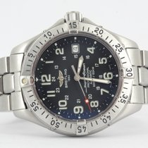 Breitling Superocean professional (full set)