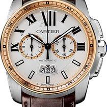 Сartier Calibre de Cartier Chronograph