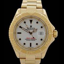 Rolex Yacht-Master Ref.: 16628b - Gelbgold - Jahr.: 1997/1998...