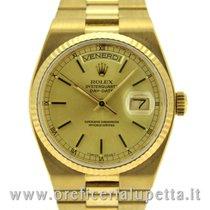 Rolex Day-Date Oysterquartz 19018N