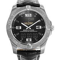 Breitling Watch Aerospace E79362