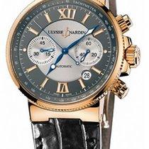 Ulysse Nardin UN Maxi Marine Chronograph